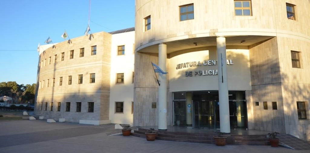 San Luis: detuvieron a un hombre que arrebató un celular