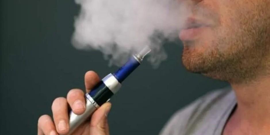 Cigarrillo electrónico: emiten alerta epidemiológico en el país