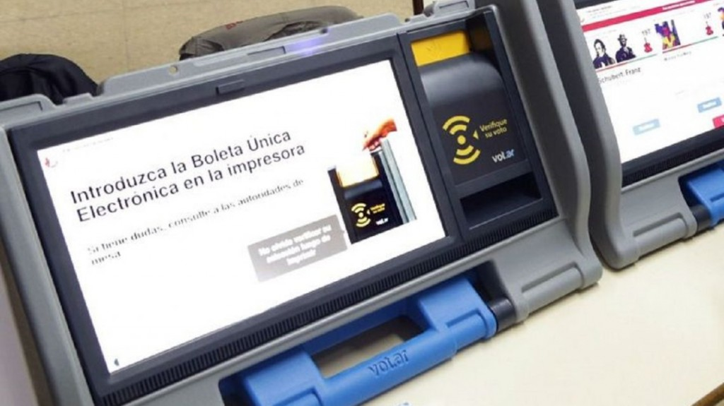 Elecciones 2019: los salteños eligen este domingo al sucesor de Urtubey