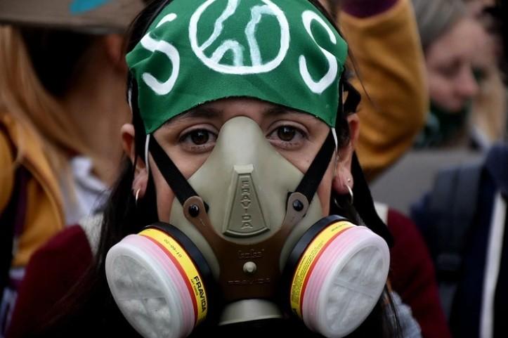 Alarmante informe: la crisis climática es la mayor amenaza para los niños