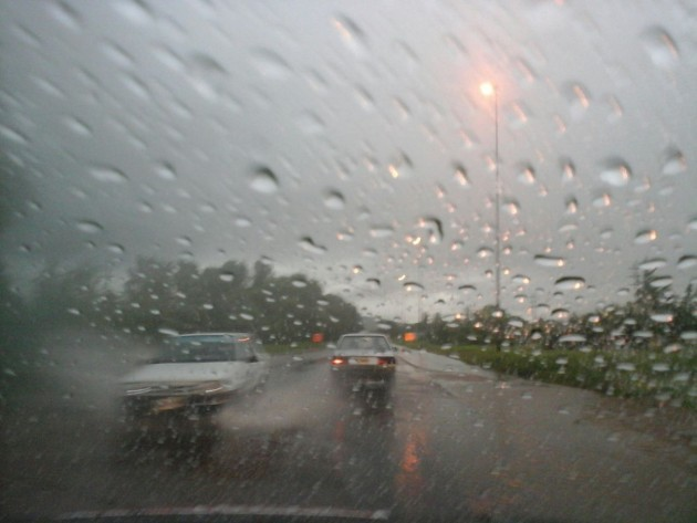 Las lluvias del domingo y lunes alcanzaron a 13 localidades y parajes