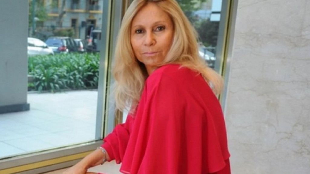 Ana Rosenfeld: