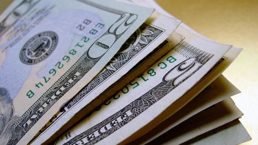 El dólar blue se disparó y alcanzó su mayor valor en el mes