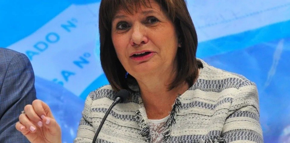 Patricia Bullrich será la nueva presidenta del PRO