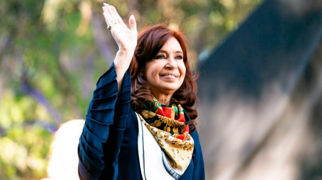 Cristina Kirchner declarará el próximo lunes en el juicio por la causa obra pública