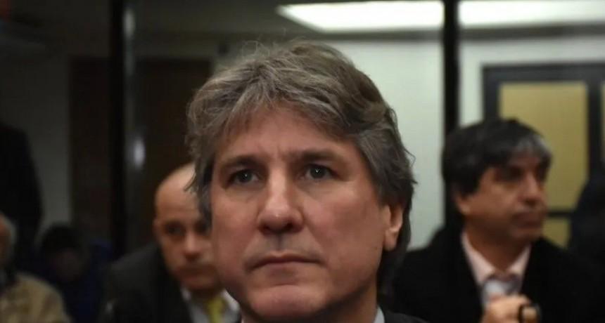 La Cámara de Casación confirmó la condena de Amado Boudou
