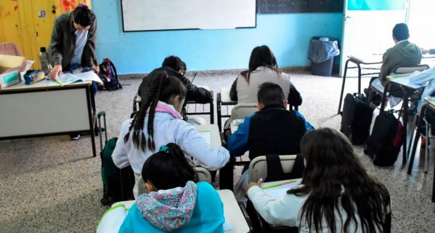 Un estudio comprobó que la cantidad de alumnos en una clase no define el nivel de aprendizaje