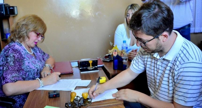 Dos nuevos comedores solidarios asistirán a 550 chicos de la ciudad de San Luis