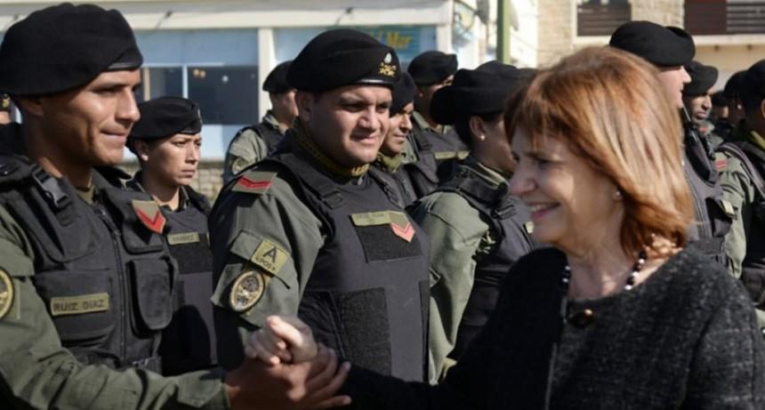 Imputaron a Patricia Bullrich por espionaje ilegal a la comunidad mapuche