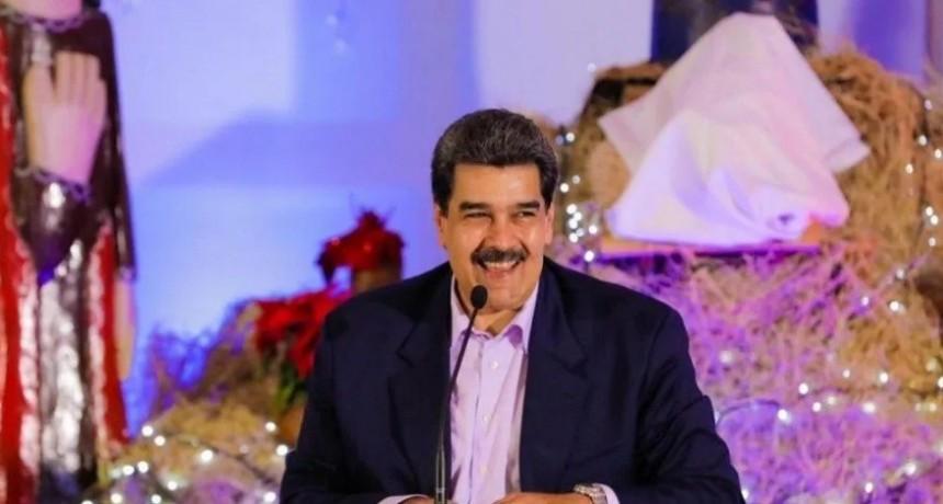 Venezuela tendrá dos meses de Navidad