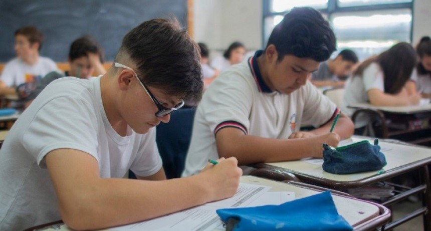 Inició la segunda aplicación 2019 de las Evaluaciones de Calidad Educativa