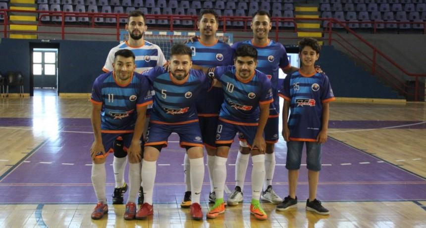 Todo lo que dejó la 11er fecha del Futsal