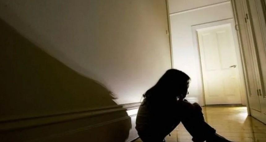 Condenan a 9 años de cárcel a panadero por practicarle sexo oral a su hija