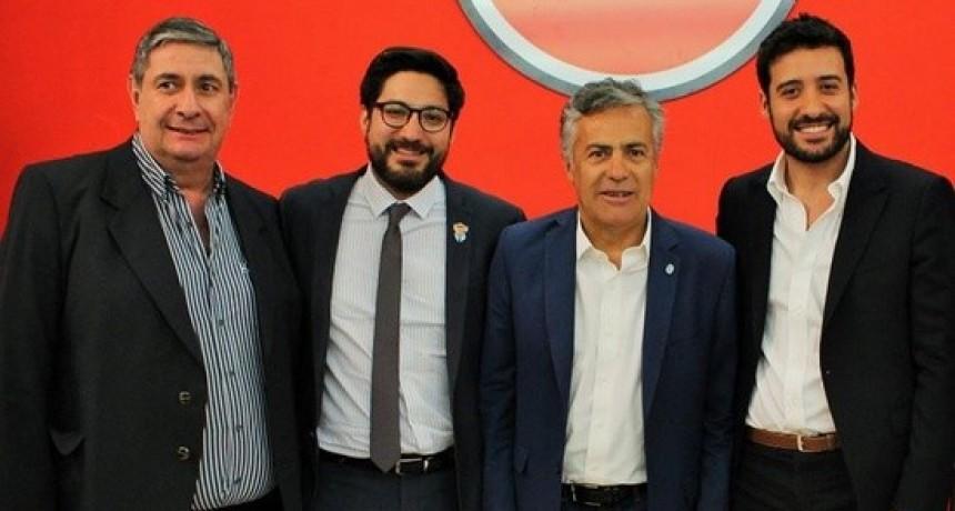A días de las elecciones la UCR recuerda la desafiliación de Picco