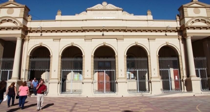 El lunes 11 de noviembre no habrá clases en el turno mañana en las escuelas de la ciudad de San Luis donde se vota