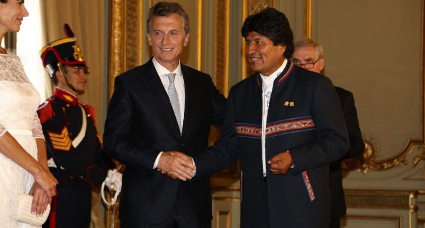 El Gobierno argentino pidió