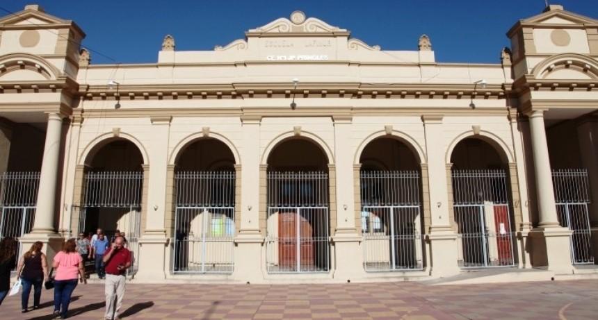 Este martes no habrá clases en el turno mañana en las escuelas de la ciudad de San Luis donde se votó