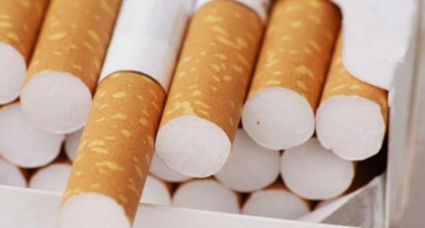 Los cigarrillos volvieron a subir 9% en promedio