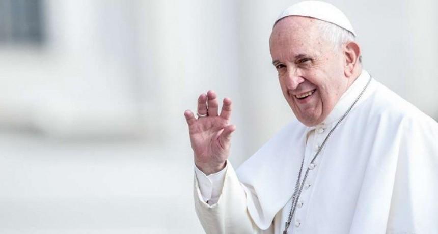 El mensaje del papa Francisco que pone en duda una visita a la Argentina en 2020