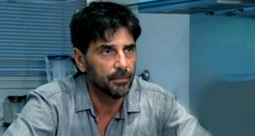 El juicio contra Juan Darthes podría ser en Brasil y el actor busca revocar la orden de captura
