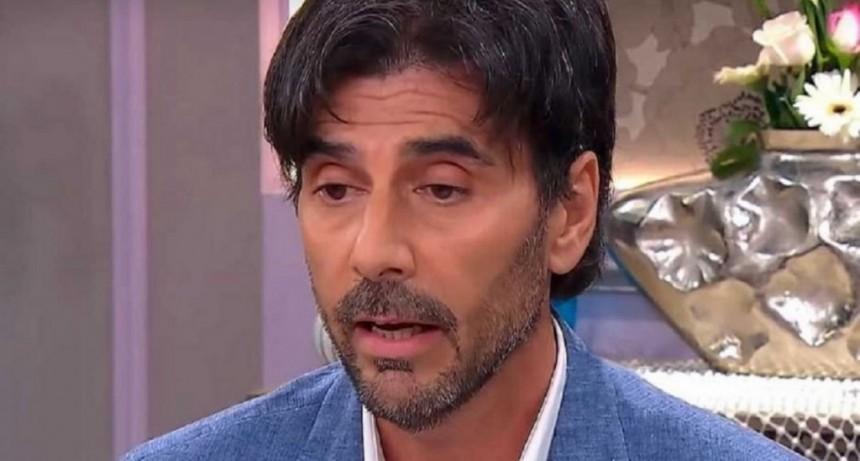 Juan Darthés llegó a la televisión brasileña: será parte de uno de los programas más vistos