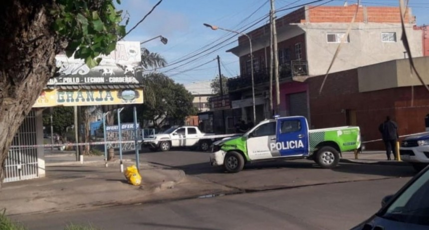 Femicidio en Laferrere: identificaron a la mujer que fue hallada con 21 puñaladas