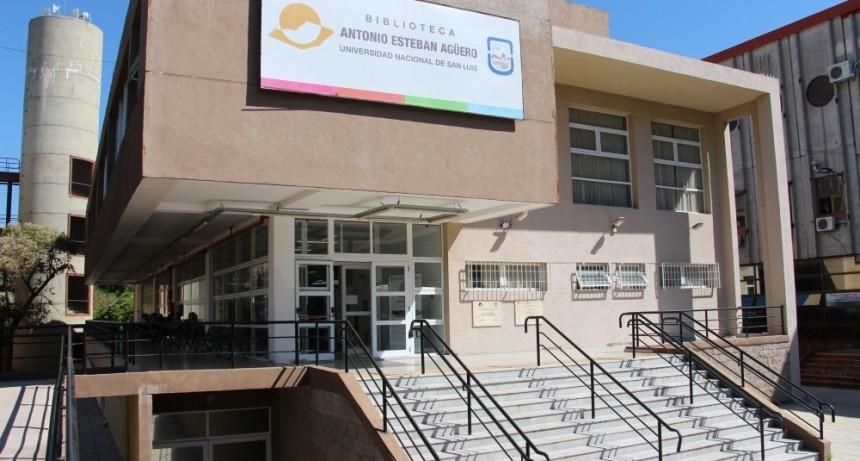 La UNSL investigará qué pasó con la chica que fue echada por ingresar con short y sandalias a la Biblioteca