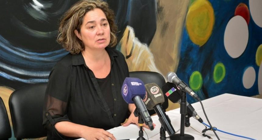 """Avanza a buen ritmo la obra de la Escuela Generativa del """"Ave Fénix"""""""