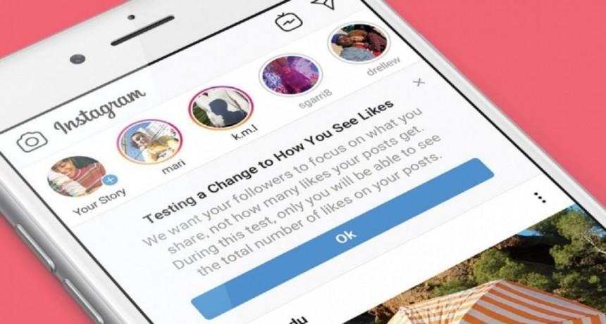 Instagram esconderá la cantidad de likes que tengan tus fotos