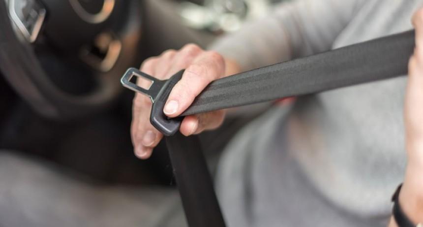 Entre enero y octubre, se labraron más de 35 mil infracciones de tránsito