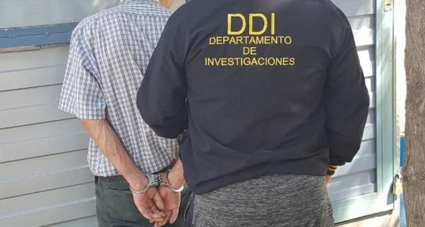 San Luis: la Policía de San Luis detuvo a un prófugo de la Justicia bonaerense