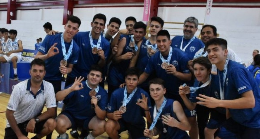 Juegos Binacionales: San Luis consiguió 28 medallas y batió su récord histórico
