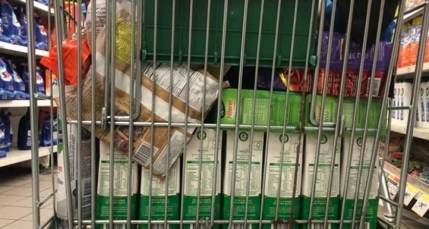Plan contra el hambre: 2 millones de personas recibirán la tarjeta de compra de alimentos