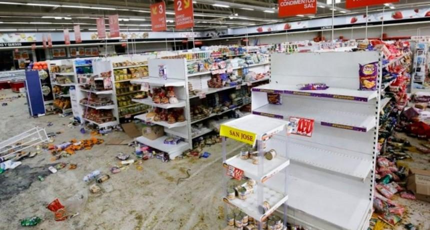 Walmart demandó a Chile por los saqueos en sus súpers durante el estallido social