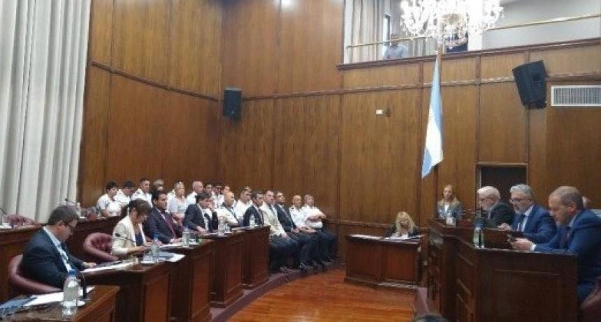 El Senado realizó modificaciones a la media sanción en revisión de la Ley Acoso Sexual Laboral, Acoso Ambiental y Violencia Laboral