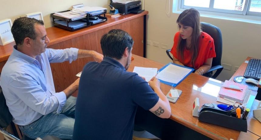 DOSEP sumó nuevos convenios en Córdoba para el beneficio de sus afiliados