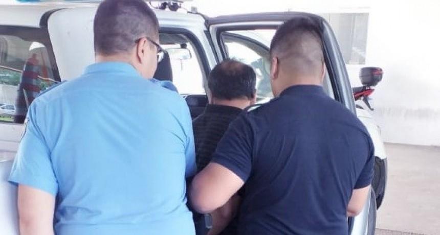 Villa Mercedes: enviaron a prisión un hombre que le disparó a un policía durante un allanamiento por droga