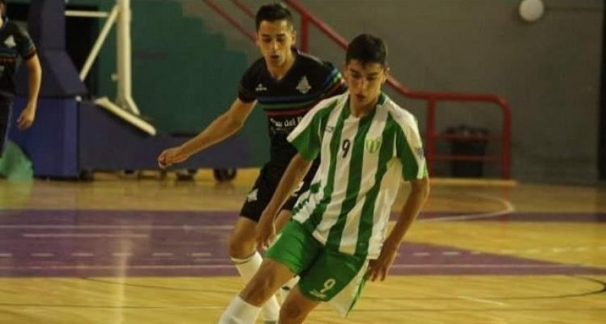 Hoy comienza la fecha 14 del Futsal
