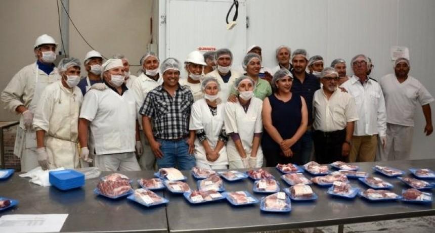 """El Plan """"Carnes San Luis"""" incorpora cortes de cordero envasados y a precios accesibles"""