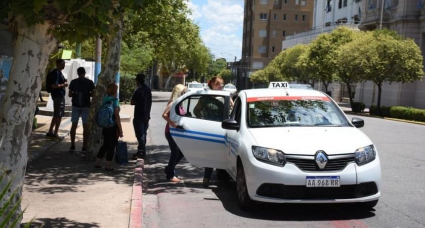 El Concejo Deliberante aprobó el incremento en la tarifa de taxis