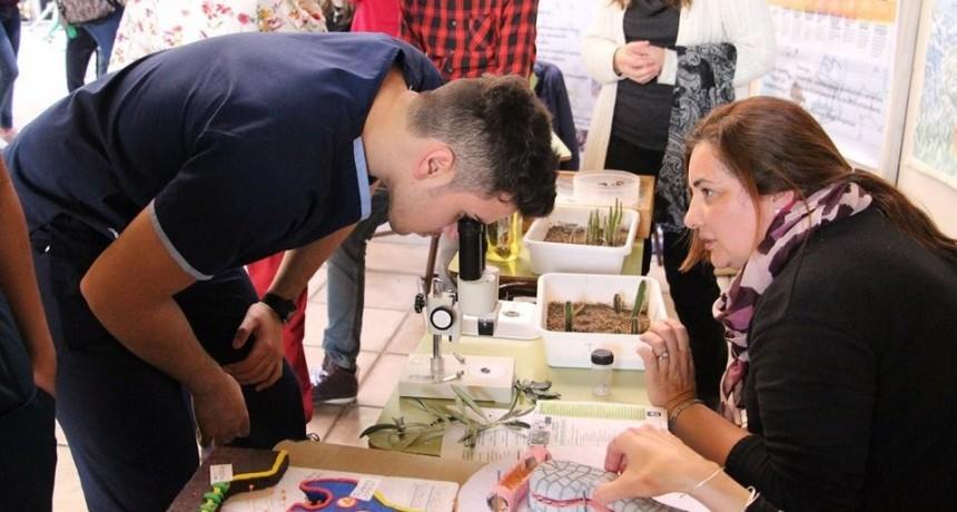 Se viene la Feria Educativa en el Parque de las Naciones