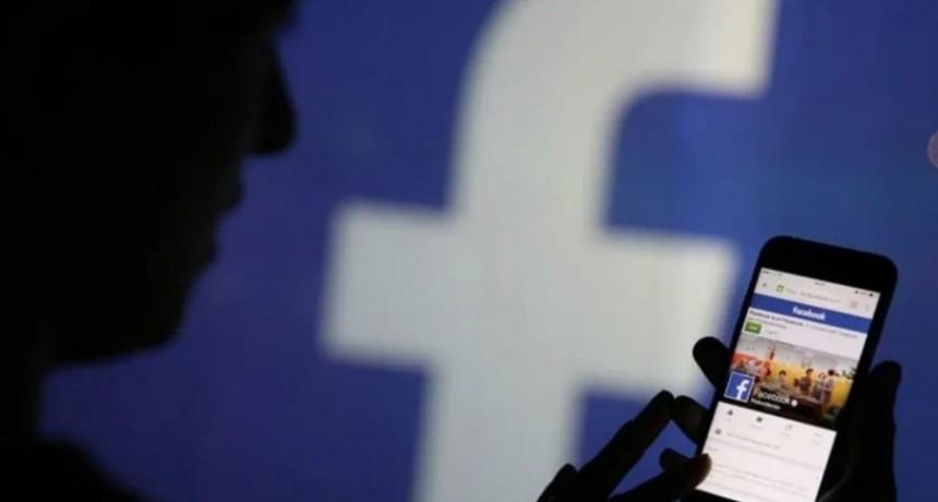 Acusó a su mujer de cambiarle la contraseña de Facebook y le dio brutal paliza