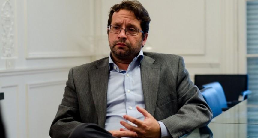 Marco Lavagna será el director del Indec