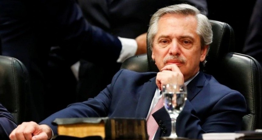 Alberto Fernández adelantó que no solicitará al FMI los USD 11 mil millones restantes del préstamo
