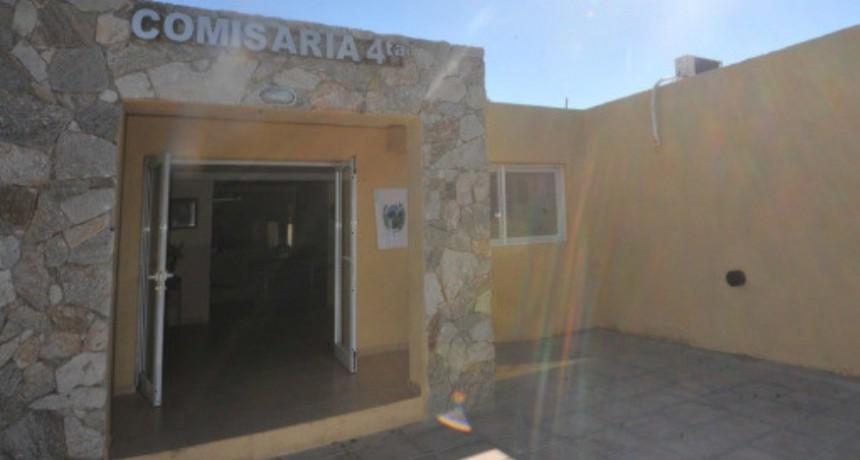San Luis: detuvieron a una banda que asaltó a un joven