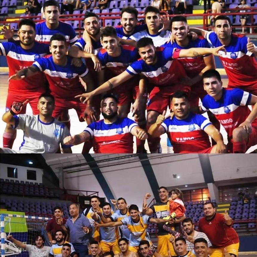 La fecha 14 del Futsal dejó muchas sorpresas