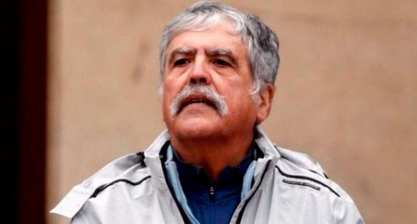 Julio De Vido consiguió la prisión domiciliaria con tobillera electrónica, pero seguirá en la cárcel