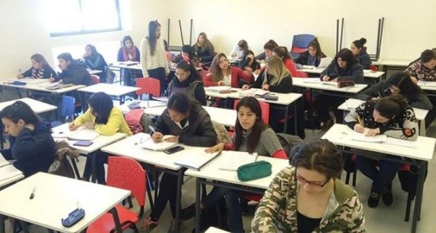 En menos de una semana se inscribieron más de 1.500 aspirantes en la UPrO