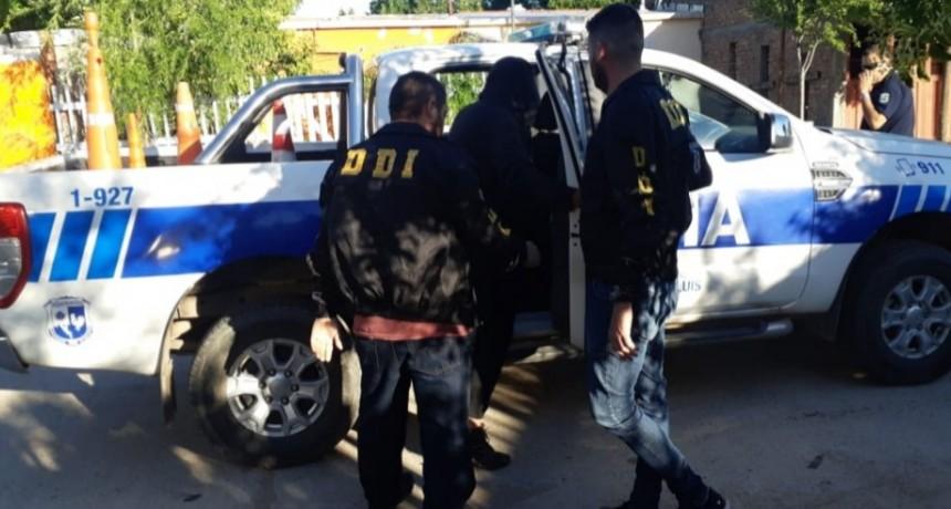 Villa Mercedes: detuvieron a un hombre por abuso sexual