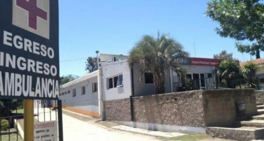 Medianera se desplomó y aplastó a un nene de 6 años en Córdoba